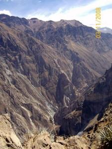 Kanjon Colca