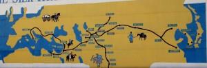 svilena cesta