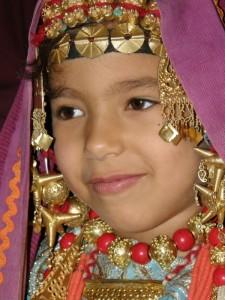 Libijska deklica