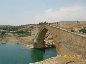 Seldžuški-most