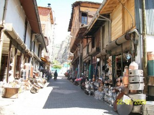Ulica-v-Amasyji