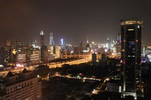 Kitajska_Shanghai