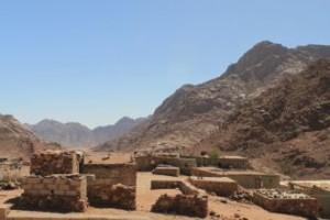 Egipt pri domačinih