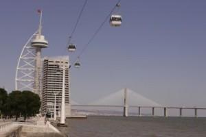 Lizbona iz Sirija 300x200 - Lizbona iz mojih oči