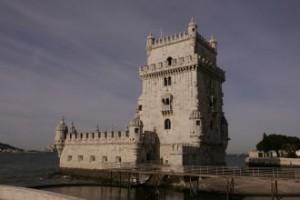 Lizbona ob reki Tejžu