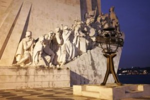 Lizbona zlate dobe - Belem