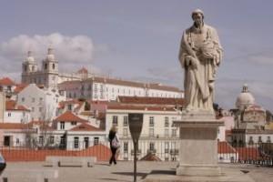 Pombalova Lizbona