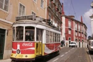 Tramvaj 300x200 - Lizbona iz mojih oči
