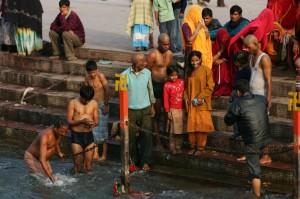Indija-Haridvar