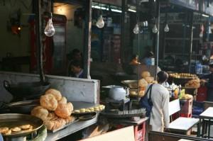 Indija-kosilo