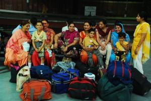 Indija vlaki postaje (2)