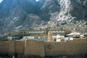 Sveta Katarina-samostan