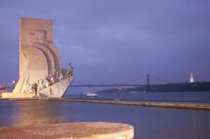 Portugalska -Lizbona