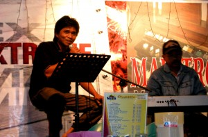 SUMATRA-karaoke