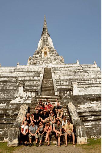 Tajska 6
