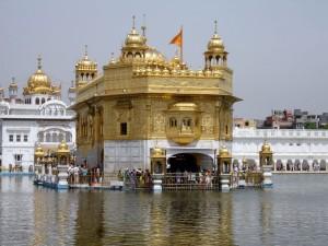 Indija-Amritsar