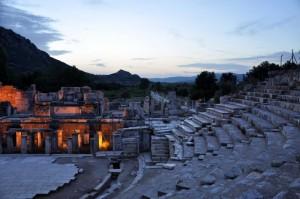 Turčija-Efes
