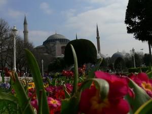 Turcija-Istanbul