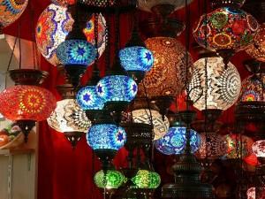 Turcija-bazar