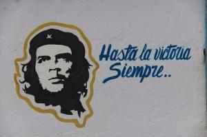 2-Kuba - Vedno do zmage!Che - glavna