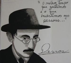 Eduardo Pessoa azulejo