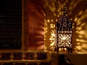 Maroko–Merzuga–Detajli nočnega ambienta-Senad Osmanaj.
