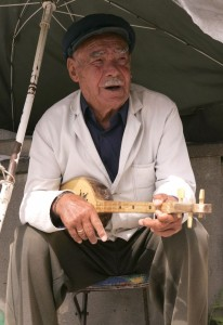 Glasba je del življenja