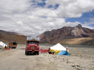 Iindija-Ladakh-ceste
