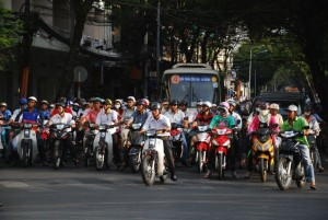 Saigon_motoristi