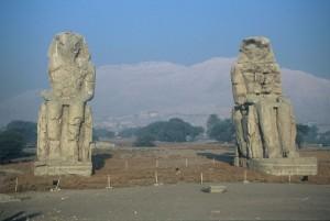 Skrivnsotni Egipt