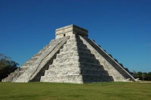 Mehika, Gvatemala, Belize