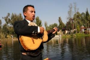 Mehiška glasba