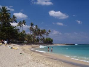 senggii beach