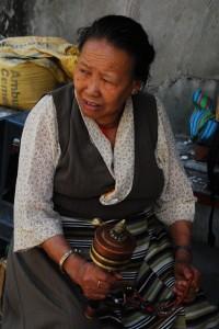 Indija Dharmasala tibetanci (28)