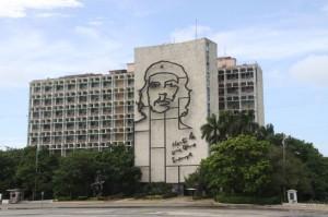 Che-trg revolucije Havana