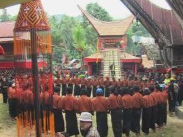 Tana Toraja 3 - Kdo živi v Tana Toraji?