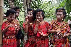 Tana Toraja 4 - Kdo živi v Tana Toraji?