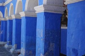 Barve samostana