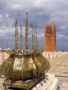 Maroko-Rabat