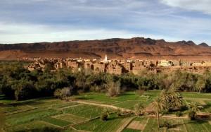 Maroko-Visoki-Atlas