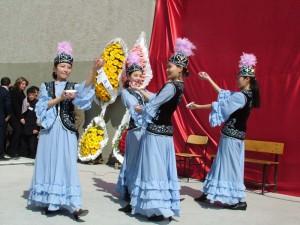 Kirgizistan-Nevruz
