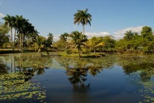 Kuba-Laguna-Tesoro