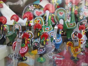 Portugalska Barcelos 300x225 - Kako je pisani petelin postal sinonim Portugalske?
