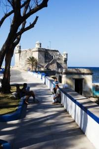 Kuba-Cojimar