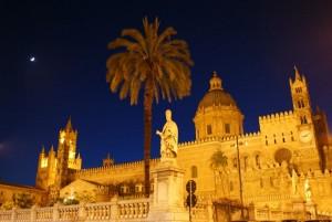 Sicilija-Palermo-ponoci-katedrala