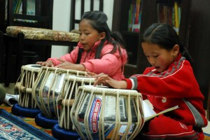Butan-glasba