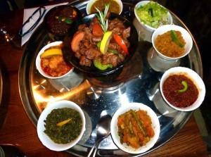 Eritreja-Hrana
