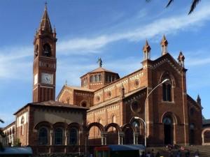 Eritreja-Katedrala, Asmara