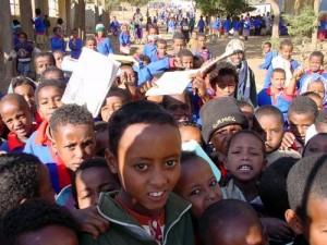 Eritrejci