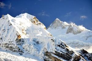 Indija-Sikim-Kanchenjunga